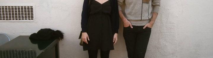 Sabrina Ratté + Roger Tellier-Craig