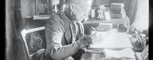 letterwriter