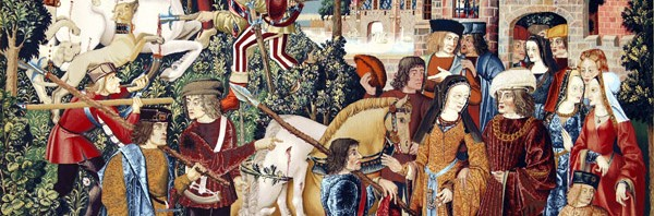 A Stirling tapestry