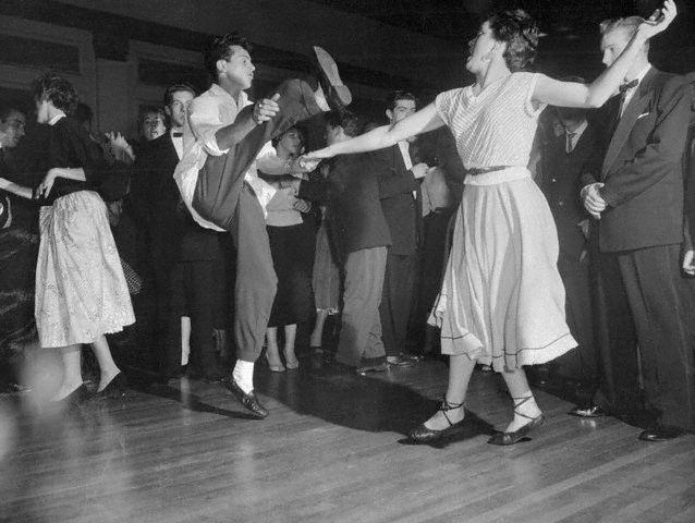 Various - Let's Dance Vol. 2