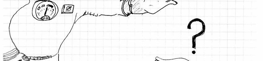 steering doodle