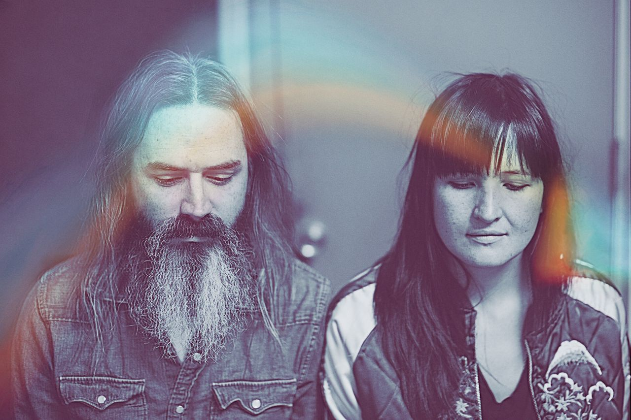 Moon Duo will be playing at Casa Del Popolo this coming Wednesday