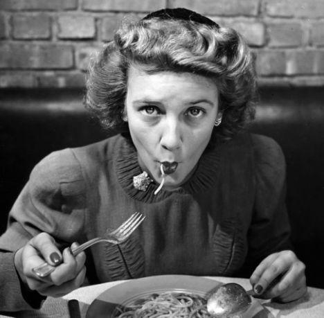 Mardi Spaghetti