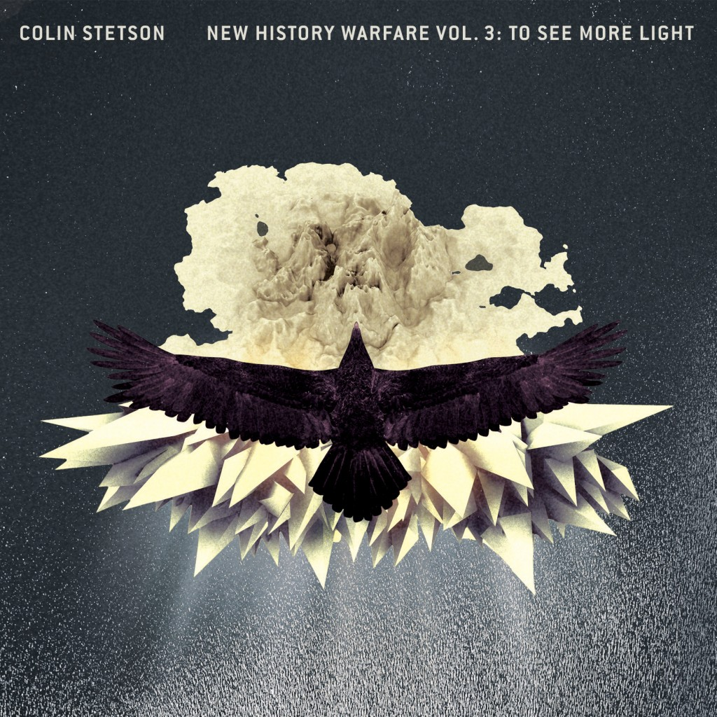 Colin Stetson New History Warfare Vol 3