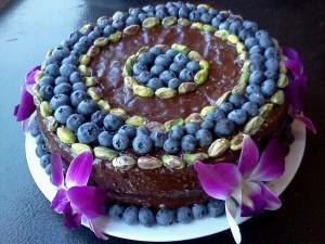 ckut cake