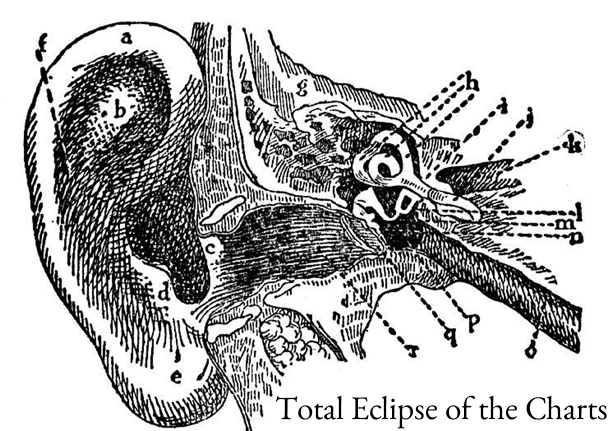 Total Eclipse Of The Charts