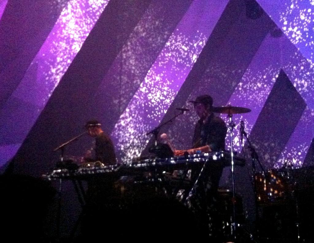 Jon Talabot @ MUTEK Nocturne 4
