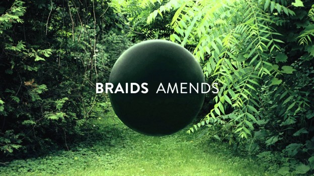 BRAIDS + Nils Frahm Interviews on New Shit 6/10
