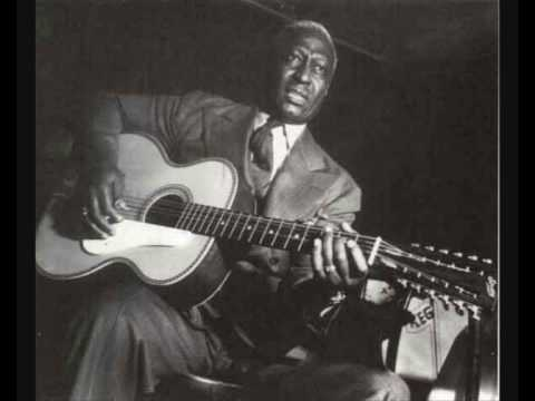 From the Vault – Leadbelly Legacy Volume Four (1953)