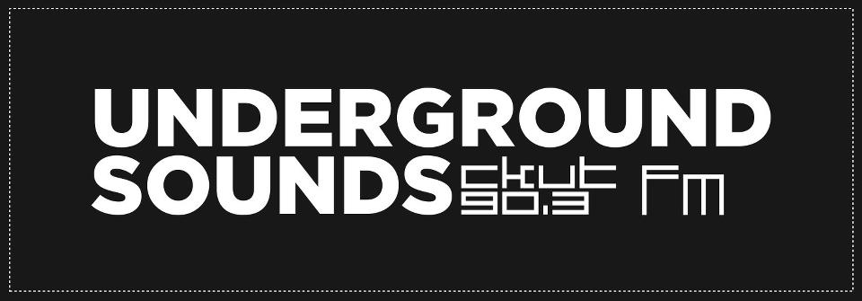 underground sounds logo