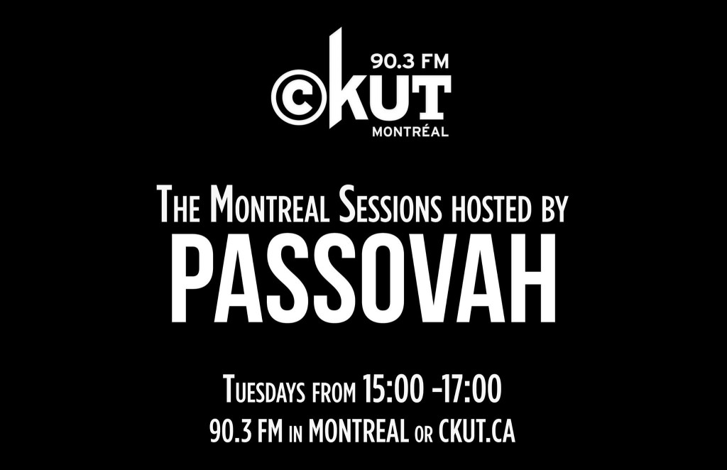 passovah mtl session