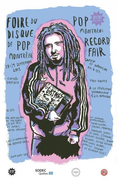 pop record fair