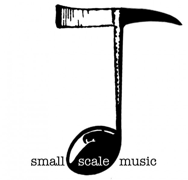 small scale music