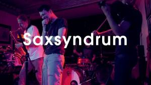 saxsyndrum