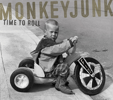 monkeyjunk album art