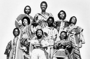earth wind and fire real