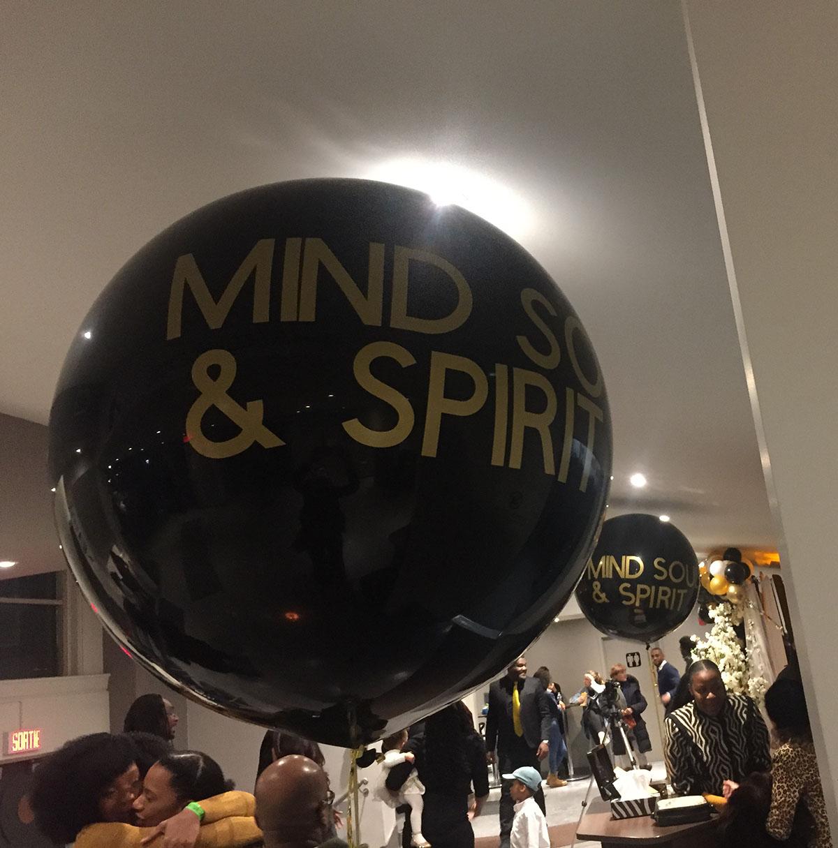 mindsoulspirit baloon